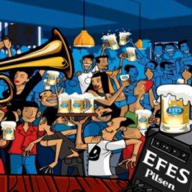 Efes Pilsen BİP Projesi